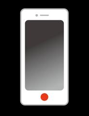 iPhone(アイフォン)ホームボタン交換修理