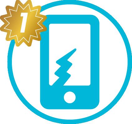 iPhone(アイフォン)ガラス液晶修理